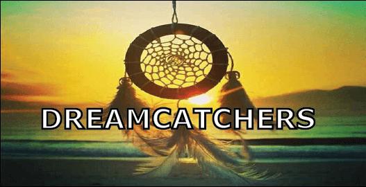 Dreamcatcher Banner