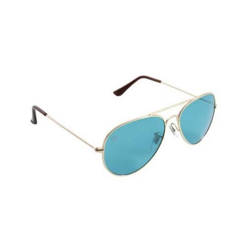 Rainbow OPTX Aviator Glasses Aqua