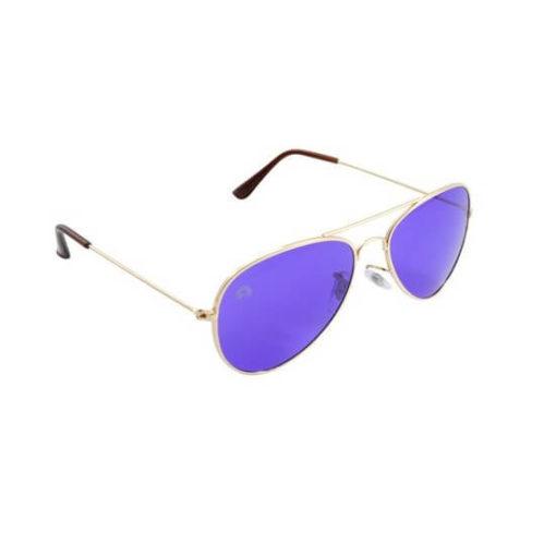 Rainbow OPTX Aviator Glasses Indigo